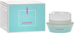 Parfüm, Parfüméria, kozmetikum Tápláló arckrém - Borntree Bloom Birch Avenue Cream