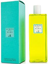 Parfüm, Parfüméria, kozmetikum Acqua Dell Elba Limonaia Di Sant' Andrea - Aromadiffúzor utántöltő