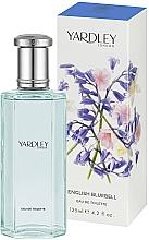 Parfüm, Parfüméria, kozmetikum Yardley English Bluebell Contemporary Edition - Eau De Toilette