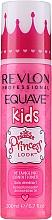 Parfüm, Parfüméria, kozmetikum Kétfázisú hajkondicionáló gyerekeknek - Revlon Professional Equave Kids Princess Look
