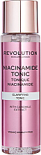 Parfüm, Parfüméria, kozmetikum Arctonik niacimiddel - Revolution Skincare Niacinamide Clarifying Toner