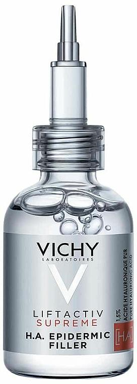 Kiterjesztett kiadású hialuron töltőanyag-szérum - Vichy Liftactiv Supreme H.A Epidermic Filler