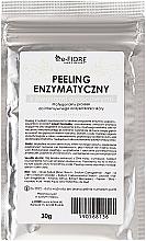 Parfüm, Parfüméria, kozmetikum Enzim peeling ananász és papaya kivonattal - E-Fiore Professional Enzyme Peeling Pineapple&Papaya