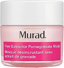 Parfüm, Parfüméria, kozmetikum Mély pórustisztító maszk gránát kivonattal - Murad Pore Rescue Pore Extractor Pomegranate Mask