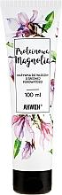 Parfüm, Parfüméria, kozmetikum Hajkondicionáló közepes porozitású hajra - Anwen Protein Conditioner for Hair with Medium Porosity Magnolia