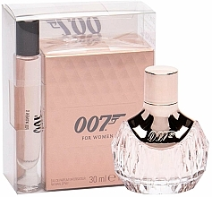 Parfüm, Parfüméria, kozmetikum James Bond 007 for Women II - Szett (edp/30ml + edp/roll/7.4ml)