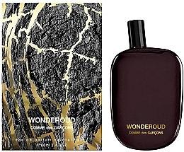Parfüm, Parfüméria, kozmetikum Comme des Garcons Wonderoud - Eau De Parfum