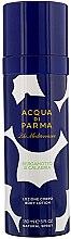 Parfüm, Parfüméria, kozmetikum Acqua di Parma Blu Mediterraneo Bergamotto di Calabria - Testápoló lotion-spray