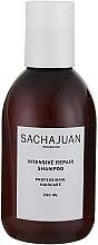 Parfüm, Parfüméria, kozmetikum Intenzív helyreállító sampon - Sachajuan Shampoo
