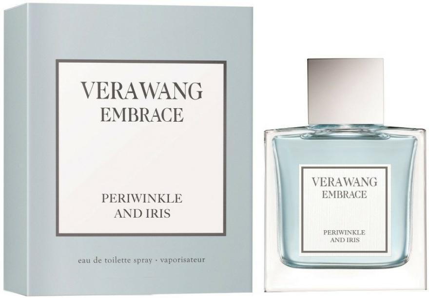 Vera Wang Embrace Periwinkle And Iris - Eau De Toilette