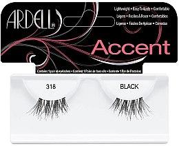 Parfüm, Parfüméria, kozmetikum Műszempilla - Ardell Lash Accents Black 318