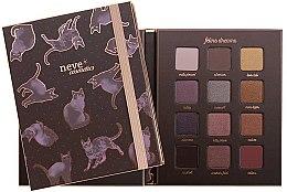 Parfüm, Parfüméria, kozmetikum Szemhéjfesték paletta - Neve Cosmetics Feline Dreams Eyeshadow Palette