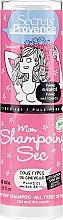 Parfüm, Parfüméria, kozmetikum Száraz sampon - Secrets De Provence Dry Shampoo All Types