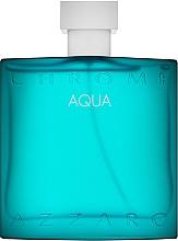 Parfüm, Parfüméria, kozmetikum Azzaro Chrome Aqua - Eau De Toilette