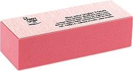 Parfüm, Parfüméria, kozmetikum Buffer, rózsaszín - Peggy Sage 2-Way Nail Block