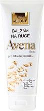 Parfüm, Parfüméria, kozmetikum Kézápoló balzsam - Bione Cosmetics Avena Sativa Hand Ointment