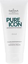 Parfüm, Parfüméria, kozmetikum Megnyugtató enzim peeling - Farmona Enzymatic Peeling