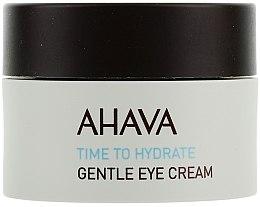 Parfüm, Parfüméria, kozmetikum Szemkörnyékápoló krém - Ahava Time To Hydrate Gentle Eye