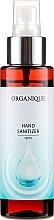 Parfüm, Parfüméria, kozmetikum Kézfertőtlenítő gél - Organique Hand Sanitizer Spray
