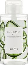 Parfüm, Parfüméria, kozmetikum Hidratáló arctonik aloe vera kivonattal - Eunyul Aloe Skin Toner