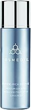 Parfüm, Parfüméria, kozmetikum Napvédő krém SPF 50+ - Cosmedix Peptide Rich Defense Moisturizer with Broad Spectrum SPF 50