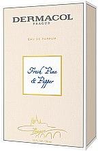 Parfüm, Parfüméria, kozmetikum Dermacol Fresh Pine & Pepper - Eau De Parfum