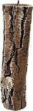 Parfüm, Parfüméria, kozmetikum Illatosított gyertya, 7x26 cm, farönk - Artman Stump