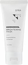 Parfüm, Parfüméria, kozmetikum Világosító maszk peptidekkel - Ofra Peptide Brightening Mask