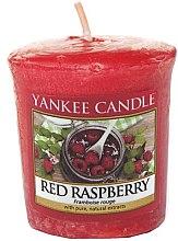 Parfüm, Parfüméria, kozmetikum Illatosított gyertya - Yankee Candle Red Raspberry