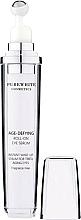 Parfüm, Parfüméria, kozmetikum Szérum szemre - Pure White Cosmetics Age-Defying Roll-on Eye Serum