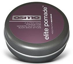 Parfüm, Parfüméria, kozmetikum Ultra erős tartós hajformázó, 4 fokos tartás - Osmo Elite Pomade Traveller