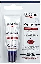 Parfüm, Parfüméria, kozmetikum Ajakbalzsam - Eucerin Aquaphor Lip Balm Sos