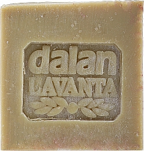 "Parfüm, Parfüméria, kozmetikum ""Levendula"" kemény szappan olivaolajjal - Dalan Antique Soap Lavander With Olive Oil 100%"