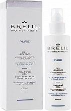 Parfüm, Parfüméria, kozmetikum Nyugtató gél - Brelil Bio Traitement Pure Calming Gel