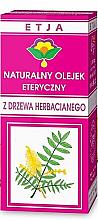 Parfüm, Parfüméria, kozmetikum Természetes teafa illóolaj - Etja Natural Essential Tea Tree Oil