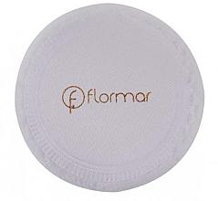 Parfüm, Parfüméria, kozmetikum Púderpamacs - Flormar Powder Puff Pudra