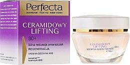 Parfüm, Parfüméria, kozmetikum Anti-age arckrém - Perfecta Ceramid Lift 80+ Face Cream