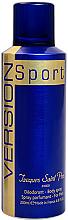 Parfüm, Parfüméria, kozmetikum Ulric de Varens Jacques Saint Pres Version Sport - Dezodor