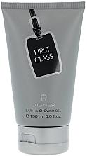 Parfüm, Parfüméria, kozmetikum Aigner First Class - Tusfürdő