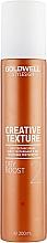 Parfüm, Parfüméria, kozmetikum Hajspray - Goldwell Stylesign Creative Texture Dry Boost