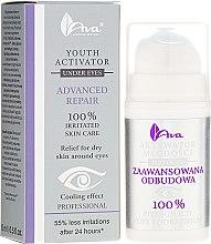 Parfüm, Parfüméria, kozmetikum Szemkörnyékápoló szérum érzékeny bőrre - Ava Laboratorium Youth Activators Under Eyes Serum