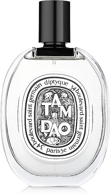 Diptyque Tam Dao - Eau De Toilette — fotó N1