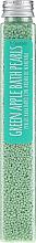 """Parfüm, Parfüméria, kozmetikum Gyöngyös fürdősó """"Zöld alma"""" - IDC Institute Bath Pearls Green Apple"""
