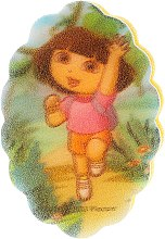 """Parfüm, Parfüméria, kozmetikum Fürdőszivacs """"Dóra a felfedező"""", 169-1 - Suavipiel Dora Bath Sponge"""