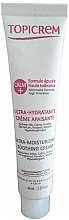 Parfüm, Parfüméria, kozmetikum Hidratáló nyugtató krém - Topicrem Calm Ultra Moisturizing Soothing Cream