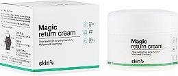 Parfüm, Parfüméria, kozmetikum Krém érzékeny bőrre - Skin79 Magic Return Cream
