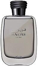 Parfüm, Parfüméria, kozmetikum Rasasi Hawas For Men - Eau De Parfum