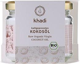 """Parfüm, Parfüméria, kozmetikum Arc- és testápoló olaj """"Kókusz"""" - Khadi"""