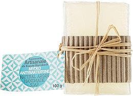 Parfüm, Parfüméria, kozmetikum Antibakteriális szappan - Beaute Marrakech Natural Argan Handmade Soap