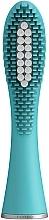 Parfüm, Parfüméria, kozmetikum Elektromos fogkefe pótfej - Foreo Issa Mini Hybrid Brush Head Summer Sky